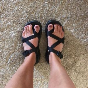 size 11 chacos